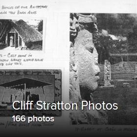 Cliff Stratton Photos