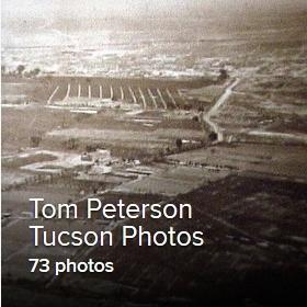 Tom Peterson Tucson Photos