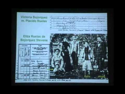 2004 Hughes Reunion Cliff Presentation Part 1 CS33