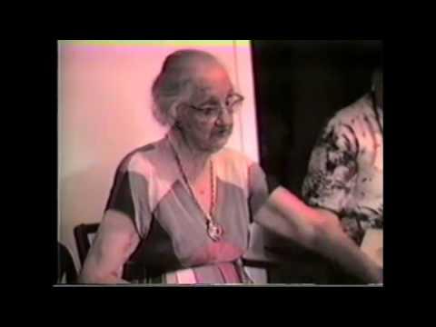 Winslow Reunion FHE Aunt Liz Cliff and Pat CS94