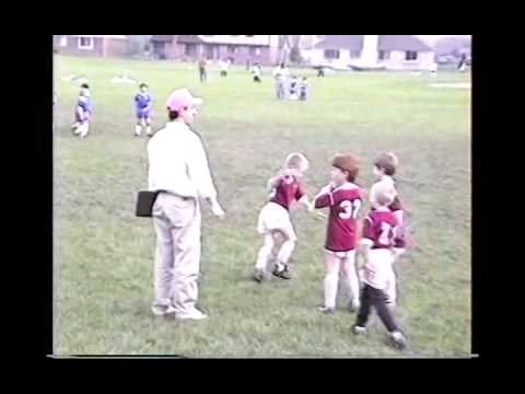Adam Soccer, 2 Segments MI 1991 CS62