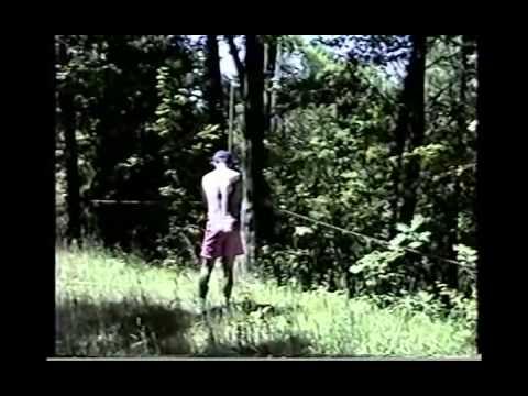 Kimball, Ben & Chuck Scout Camp, Fun Around Camp 1, D A 1991 MI CS85