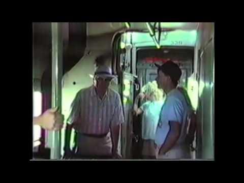 Winslow Reunion Train Tour Cliff Sr CS94