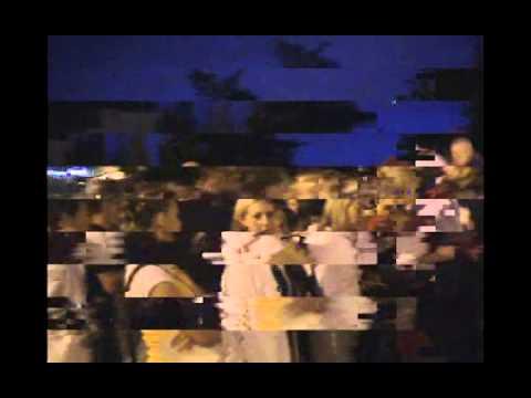 Bethany Newport HS Graduation 2003 part 2 WA CS37 bad video