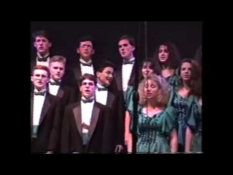 Kimball Choir 1991 MI CS70