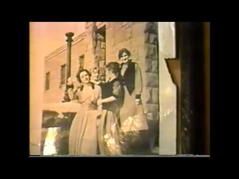 Cliff and Pat Stratton Life Story Pt 1 1998 CS86