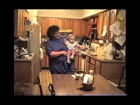 Megs & Amanda June 1991 MI CS69