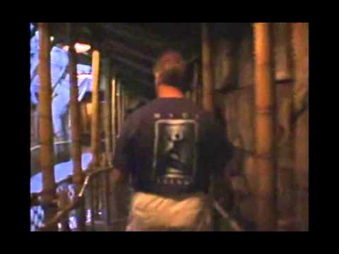 Chuck Family Disneyland Part 1 CS21