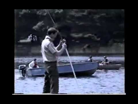 Kimball, Ben & Chuck Scout Camp, Swimming & Boating 1, D A 1991 MI CS85