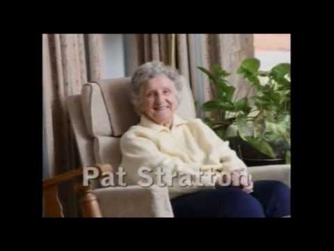 Pat 91st Birthday Thanks for the Memories Short Version – by Sean Openshaw