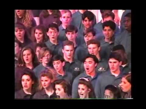 Kimball HS Choir MI CS58