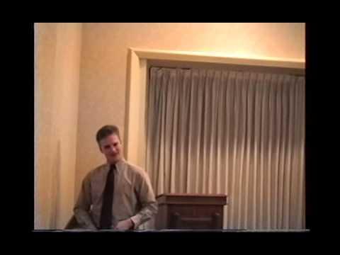 Kimball & Ben Camera Play After Adam's Baptism CS64