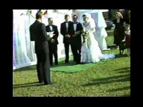 Shane & Peggy Christopherson Wedding Mesa AZ CS93