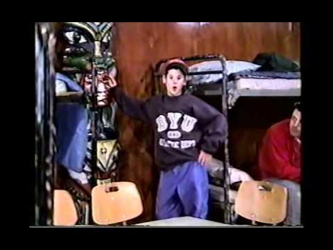 Ben & Chuck Scout Video MB 5 D A 1991 MI CS85