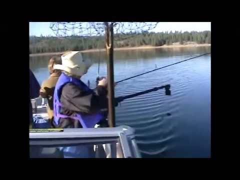 Chuck Family & Cliff Fishing Frenchman CS13