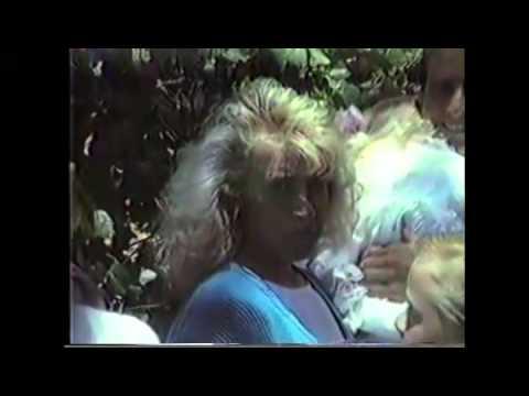 Winslow Reunion Family Video CS94