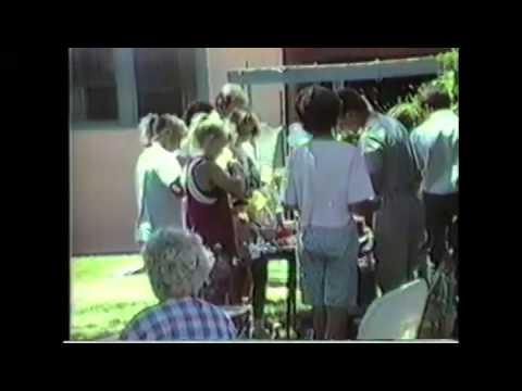 Winslow Reunion Baptism Lunch CS94