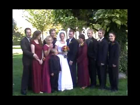 Ben & Jamie Dana Wedding SLC CS44