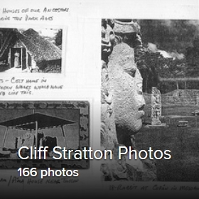 Cliff Stratton Photos