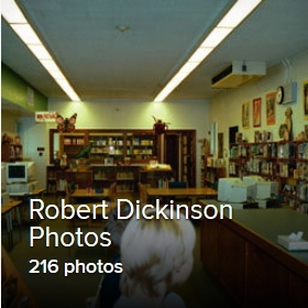 Robert Dickinson Photos