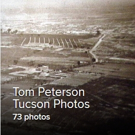 Tom Peterson Tucson Photos
