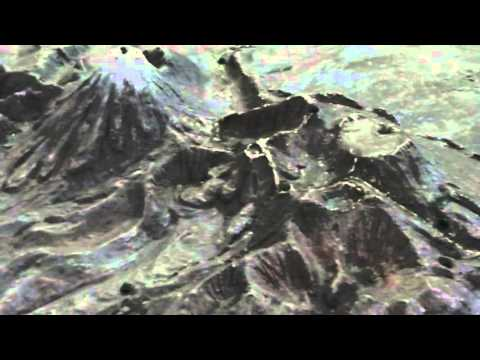 2011 New Zealand   Mt Doom   Lord of Rings