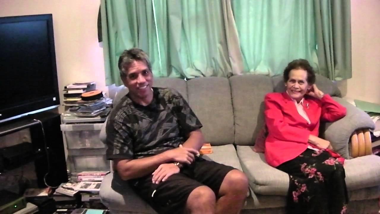 2011 New Zealand   Monna & Kalei DeCaires   Hana Smith