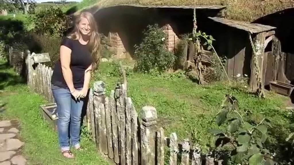 2011 New Zealand   Hobbiton