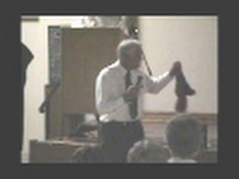 2004 Hughes Reunion Family Presentations including Jim Officer