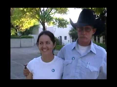2004 Hughes Reunion   Jim Parks Introduction CS03