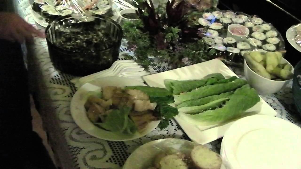 2011 New Zealand   FHE Food