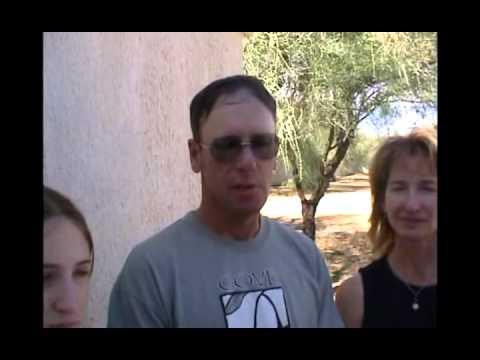2004 Hughes Reunion Bruce Parks Introductions CS31
