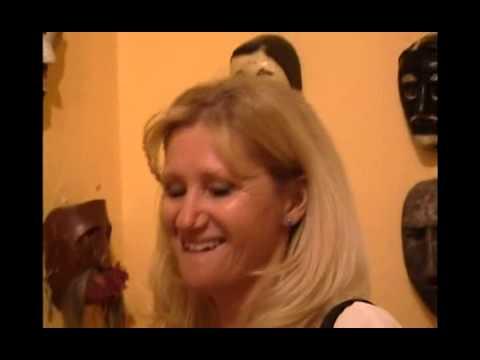 2004 Hughes Reunion   Patty Parks Introduction CS03