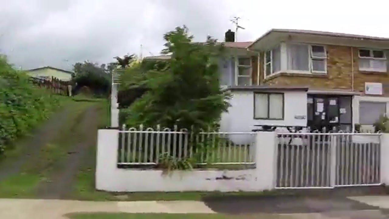 2011 New Zealand   Campbell Street, Hamilton