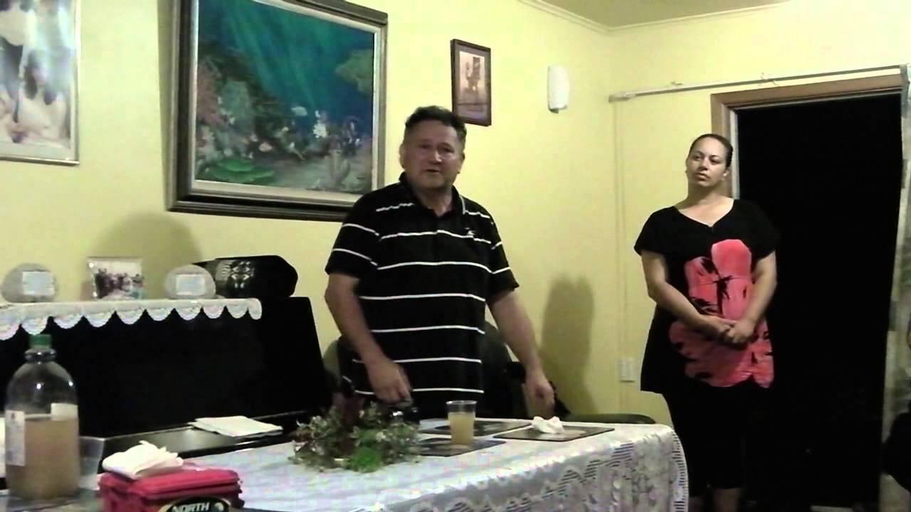 2011 New Zealand   FHE Waiata Explained & Performed